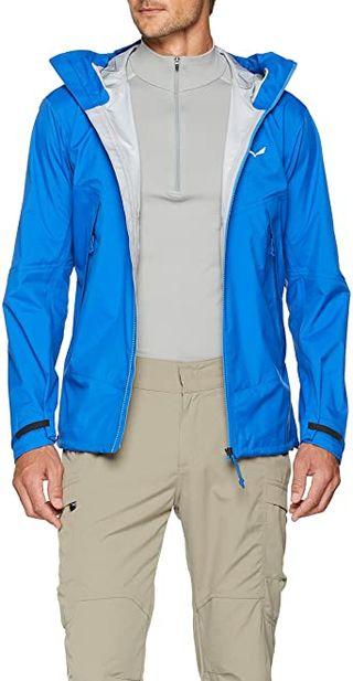 chaqueta millet 3 capas S nuevo