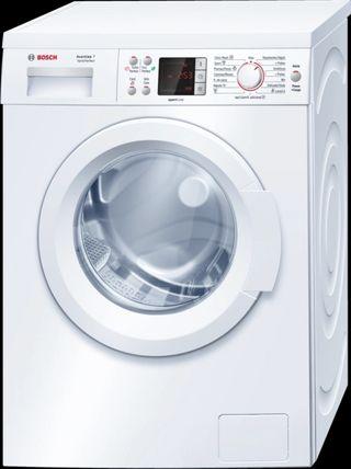 Vendo lavadora Bosch avantixx7