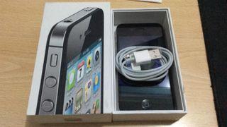 Iphone 4S 32Gb A1387 con caja Original