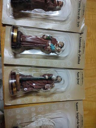 4 santos