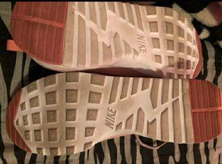 Nike Air Max thea un uso