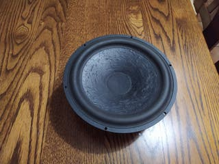 Subwoofer Scan Speak 25w/5565A00 4ohm
