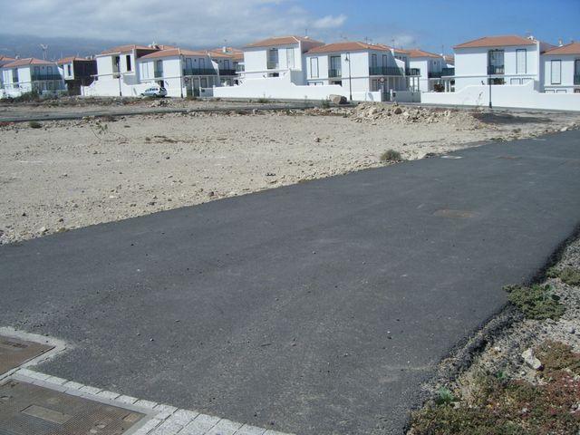 Parcela Urbanizable junto al Mar