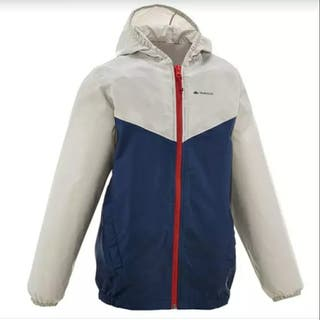 Impermeable T-14
