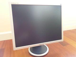 Monitor Samsung SyncMaster 203b