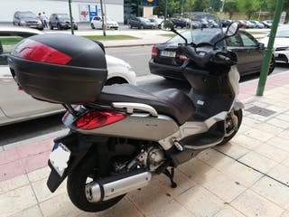 VENTA MOTO SCOOTER YAMAHA X-MAX 250