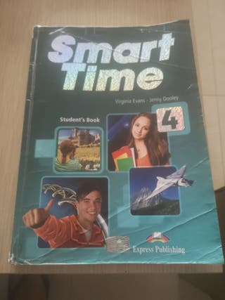 SMART TIME STUDENT'S BOOK ISBN 9781471535604