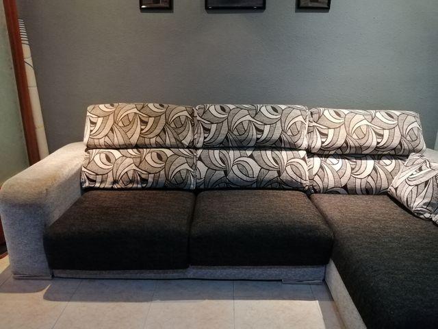 sofá en venta