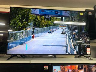 TV SMART LG 55 F695V