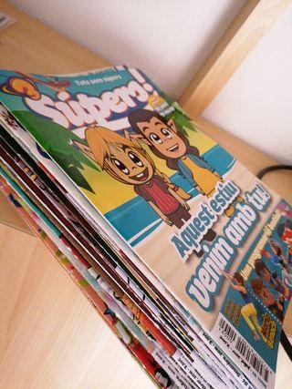 Revistes Super 3