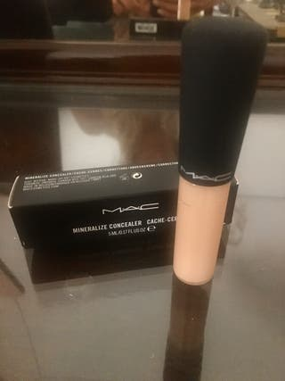 Corrector Mineralize MAC NW20