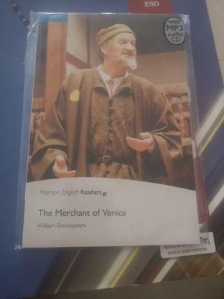 The Merchant of Venice ISBN 9781408289563