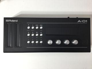 SINTETIZADOR ROLAND-A-01 NUEVO
