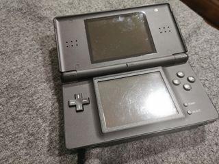 Consola Nintendo Ds Lite y juegos