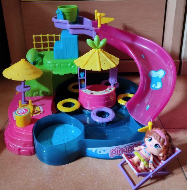 Aquapark pinypon