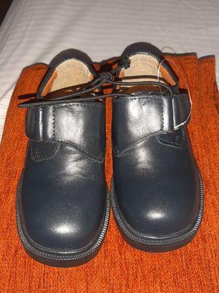 zapatos niños colegio nuevo