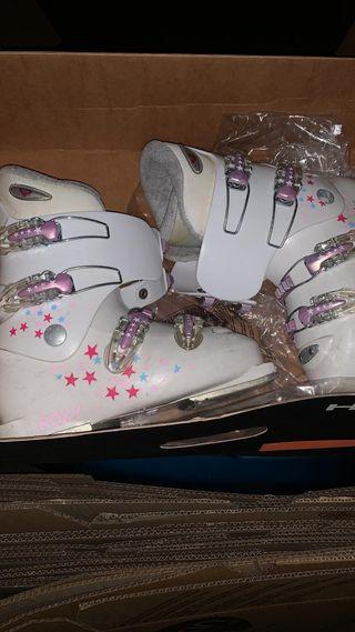 Botas de esquiar chica ROXY
