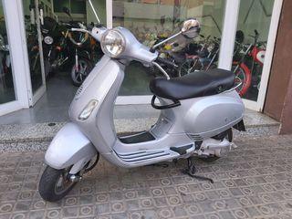 vespa lx 125 2006