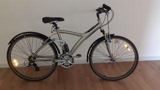 Bicicleta adulto Btwin 7