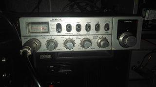 emisora de radio cb 27 MHz