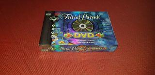 Juego de mesa Trivial Pursuit DVD
