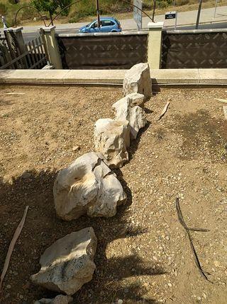 piedras de decoracion