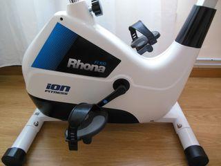 Bicicleta estatica Rhona FI100 ION Fitness
