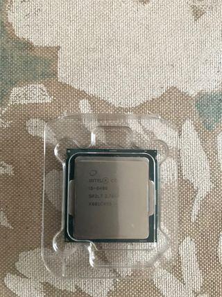 Procesador intel I5 6400 2,7ghz