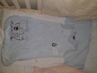 vendo sacos de dormir de bebes