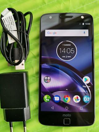 Motorola Moto Z , 64/4gb