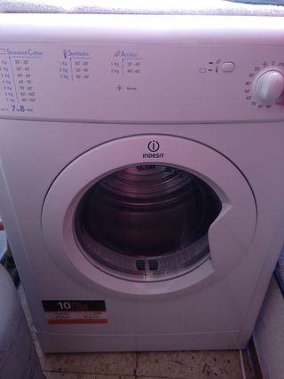 secadora 7 kg de capacidad