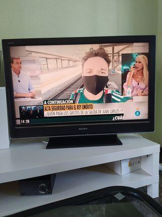 TV marca SONY