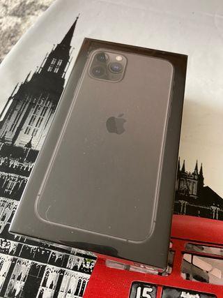 IPhone 11 Pro de 64gb OFERTA