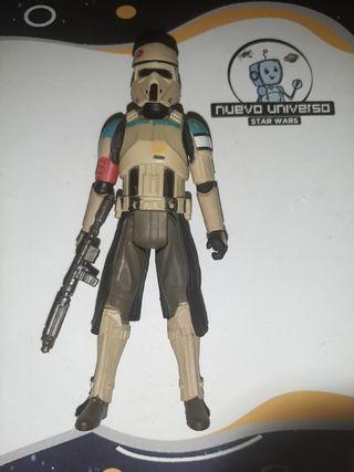 star wars shorctrooper