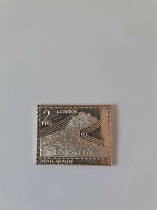 sello plata
