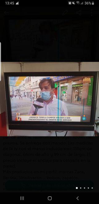 Tv Sony de 41'