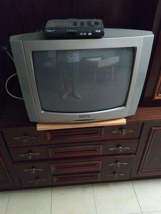 televisión más tdt más