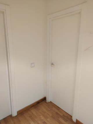 Puertas de paso interiores