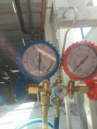 mantenimiento, reparación e instalaciones de aires