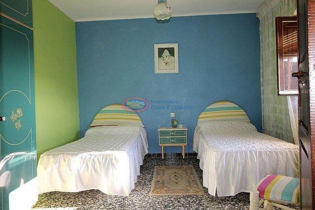 Casa en venta en Norte - Barrio del Pilar - El Reñidero en Vélez-Málaga (Triana, Málaga)