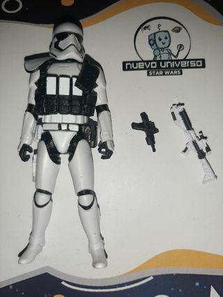 stra wars oficial Stromtrooper