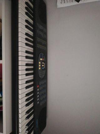 Piano segunda mano FARFISA