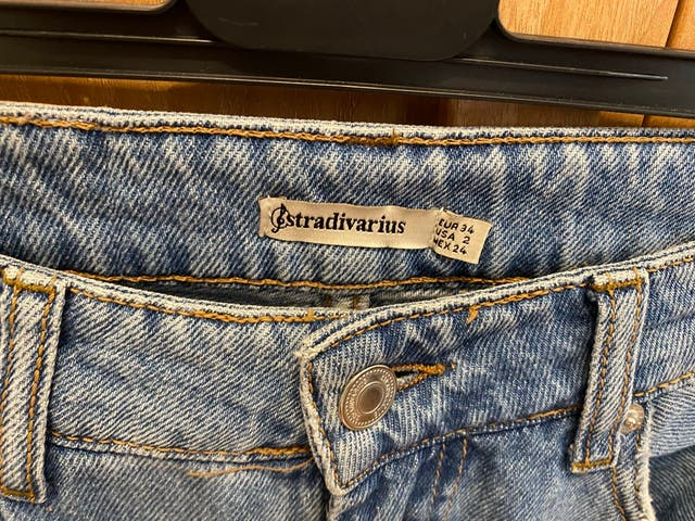 Jeans de Stradivarius