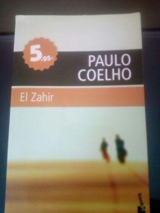 El Zahir - Paulo Coelho