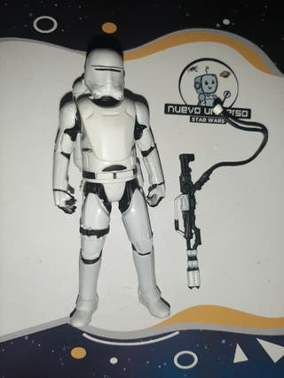 star wars flantrooper