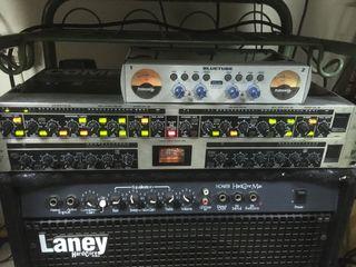 Behringer Composer Pro XL ( Procesdaor de dinamica