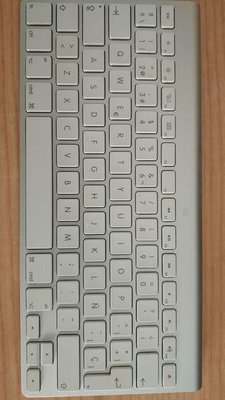 teclado Apple bluetooth