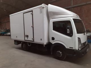 camion isotermico