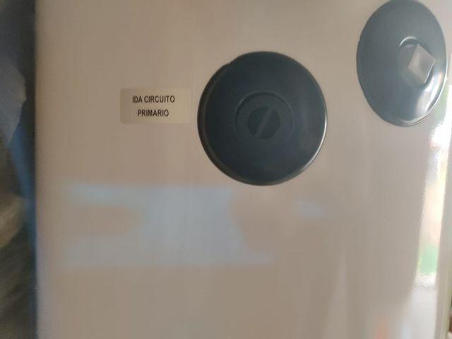 Calentador Eléctrico Ferco
