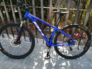 Bicicleta BH 550€